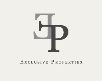 properties,real,state,agency,exclusive logo
