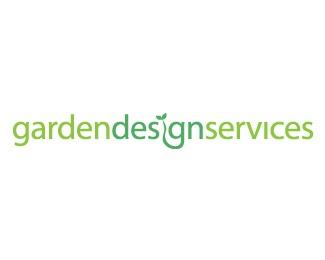garden,green,logo logo