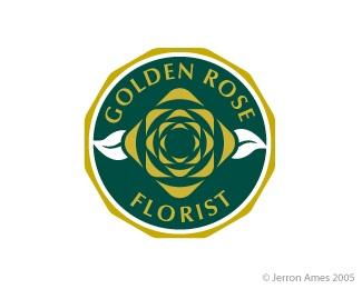flower,enclosure,florist,ames,jerron logo