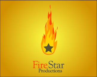 creative,star,studio,productions,acting logo