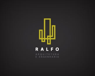 RALFO logo