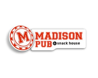 3d,bar,snack,madison logo