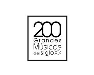 music,classical logo