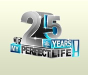 25 Years Of My Perfect Life