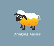 Drinking Animal