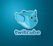 Twitcube