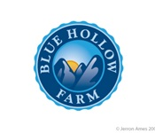 Blue Hollow