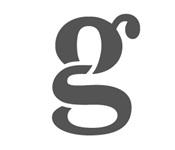 Personal Logo Initials G&S