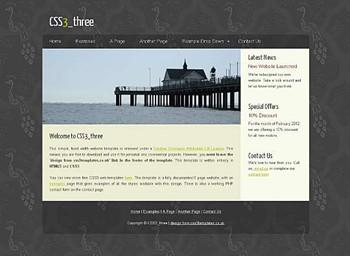 art,blog,personal,portfolio website template