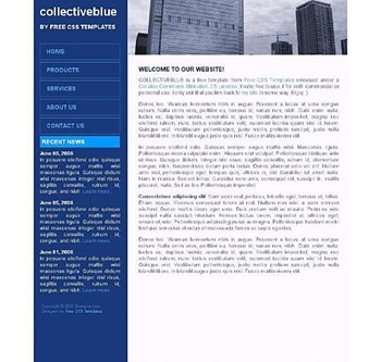 building,offices website template