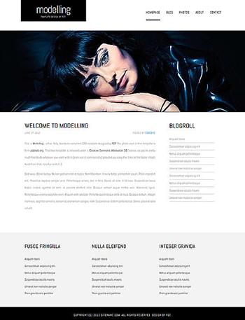 art,business,corporate website template