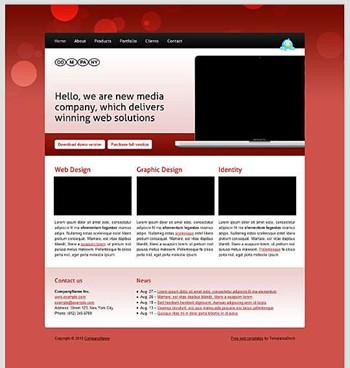 business,company,corporate,css,html,portfolio website template