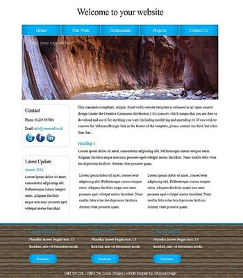 business,personal,portfolio,travel website template
