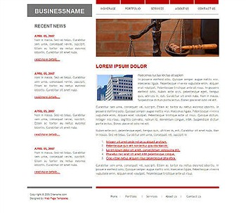 gavel,justice,law website template