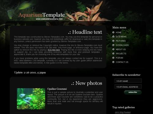 animals,dark colors,minimalist,nature,rounded website template