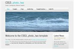CSS 3 Photo Two