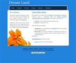 Dreamland Blue