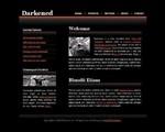 Darkened