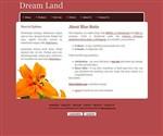 Dreamland Red