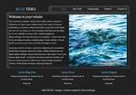 Blue Tides